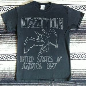 Small Led Zeppelin shirt 100% cotton